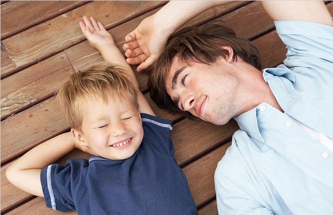 Отцы и дети: с чего начинается понимание