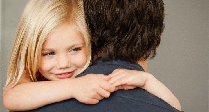 О роли отца в женской судьбе