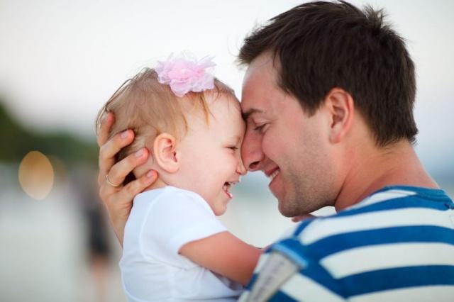 Отец в жизни ребенка. Практические рекомендации