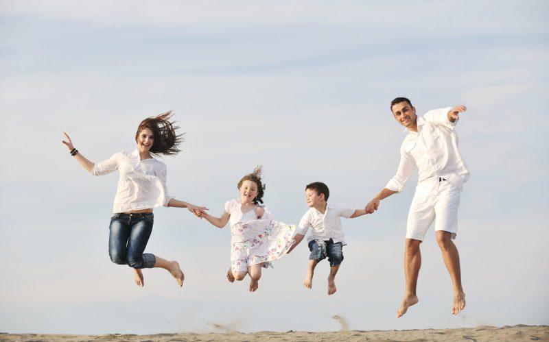 Эмоциональная компетентность семьи - Династия